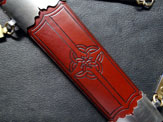 Albion Viceroy Medieval Sword Scabbard