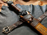 Albion Conan Father's Sword