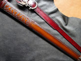 Albion Ringeck Medieval Sword Scabbard