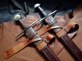 Albion Arn Scabbards